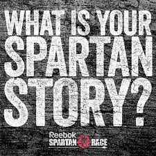 SPARTAN RACE SATURDAY 11th OCTOBER 2014