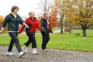 New year New You!  Easy ways to get moving.