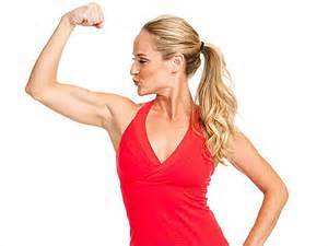I LOVE MY ARMS WORKOUT